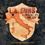 L.A. Guns Made In Milan