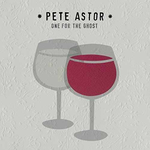 Pete Astor One For The Ghost Lp CD