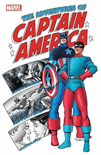 Fabian Nicieza Captain America The Adventures Of Captain America