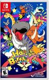 Nintendo Switch Happy Birthdays