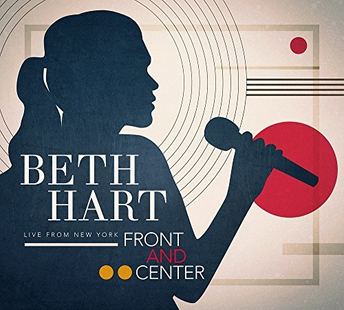 Beth Hart Front & Center Live From New York
