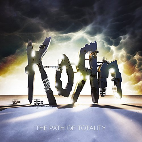 Korn The Path Of Totality (silver & Black Mixed Vinyl)