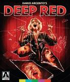 Deep Red Hemmings Nicolodi Blu Ray R