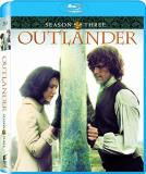 Outlander Season 3 Blu Ray