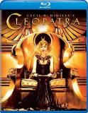 Cleopatra Colbert William Blu Ray Nr