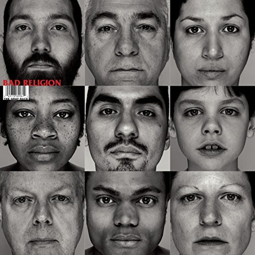 Bad Religion The Gray Race (tan Vinyl)