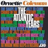 Ornette Coleman The Atlantic Years 10lp 180 Gram Vinyl