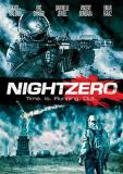 Night Zero Maloney Swader DVD Nr