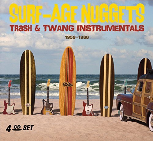 Surf Age Nuggets Surf Age Nuggets