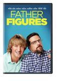 Father Figures Wilson Helms DVD R