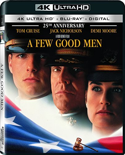 Few Good Men Cruise Moore Nicholson 4k R