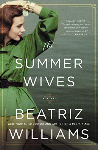 Beatriz Williams The Summer Wives