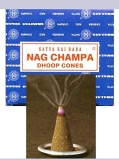 Incense Nag Cones