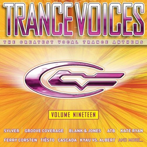 Trance Voices Vol. 19
