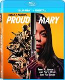 Proud Mary Henson Brown Winston Blu Ray Dc R