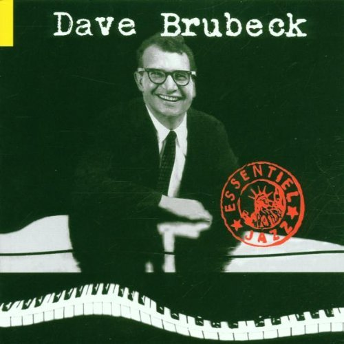 Dave Brubeck Essential Jazz
