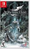 Nintendo Switch The Lost Child