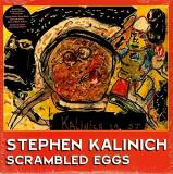 Stephen Kalinich Scrambled Eggs Limited 500 Copies