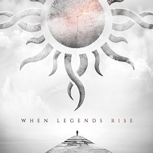 Godsmack When Legends Rise