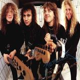 Metallica 5.98ep Garage Days Re Revisite
