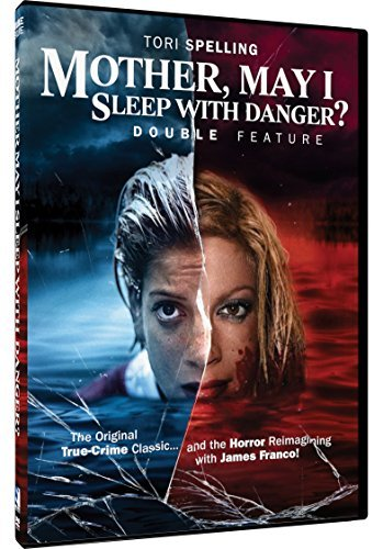 Mother May I Sleep With Danger Double Feature DVD