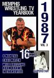 Memphis Wrestling Tv Yearbook Volume 3 DVD