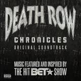Death Row Chronicles Original Soundtrack (clear Vinyl) Clear Vinyl