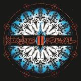 Kobra & The Lotus Prevail Ii
