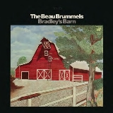 The Beau Brummels Bradley's Barn 2lp 180 Gram Color Vinyl Rsd 2018 Exclusive
