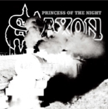 Saxon Princess Of The Night Rsd 2018 Exclusive