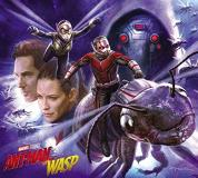 Eleni Roussos Marvel's Ant Man And The Wasp The Art Of The Movie