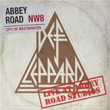 Def Leppard Live From Abbey Road