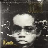 Nas Illmatic Live From The Kennedy Center 2lp