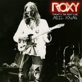 Neil Young Roxy Tonight's The Night Live