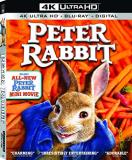 Peter Rabbit (2018) Peter Rabbit (2018) 4khd Pg