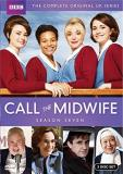 Call The Midwife Season 7 DVD