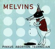 Melvins Pinkus Abortion Technician