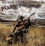 Neil Young + Promise Of The Real Paradox