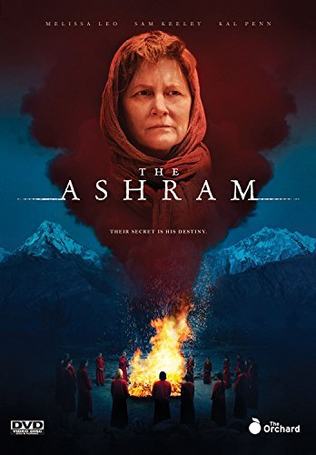 The Ashram The Ashram DVD Mod This Item Is Made On Demand Could Take 2 3 Weeks For Delivery