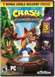 Pc Crash N Sane Trilogy (crash Crash 2 Crash Warped) No Disc Download Only