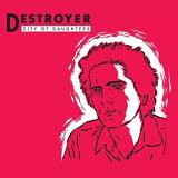 Destroyer City Of Daughters (opaque Red Vinyl)