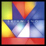 Brian Eno Music For Installations Ltd Edition 9lp Box Set Only 200 Copies For The U.S.