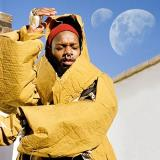 Serpentwithfeet Soil (yellow Opaque Vinyl) Indie Exclusive Ltd To 3500 Copies