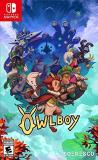 Nintedo Switch Owlboy