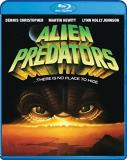 Alien Predators Christopher Hewitt Sarafian Blu Ray R