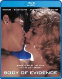 Body Of Evidence Madonna Dafoe Blu Ray R