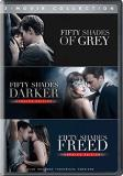 Fifty Shades Collection DVD