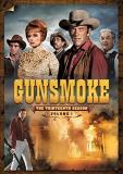 Gunsmoke Season 13 Volume 1 DVD