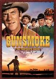 Gunsmoke Season 13 Volume 2 DVD