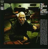 Harry Partch The World Of Harry Partch